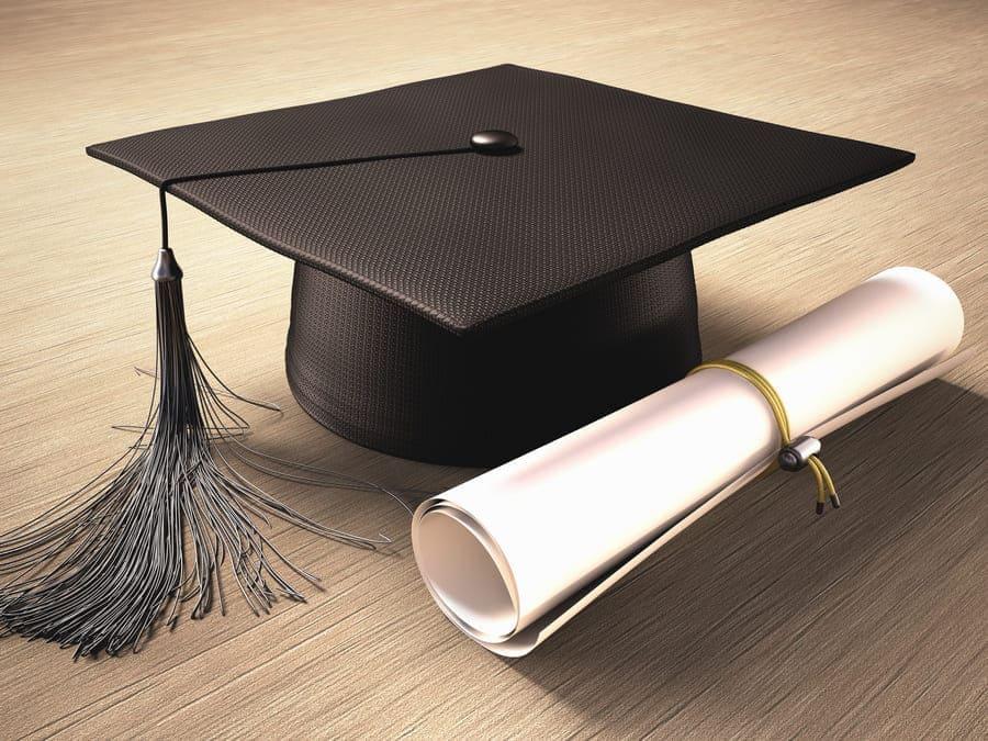 servicio de fotos de graduación en Prescott AZ