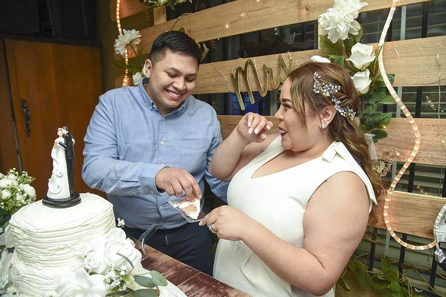 Hermosas fotografías de boda en el evento de Ricardo y Denisse en Sedona AZ