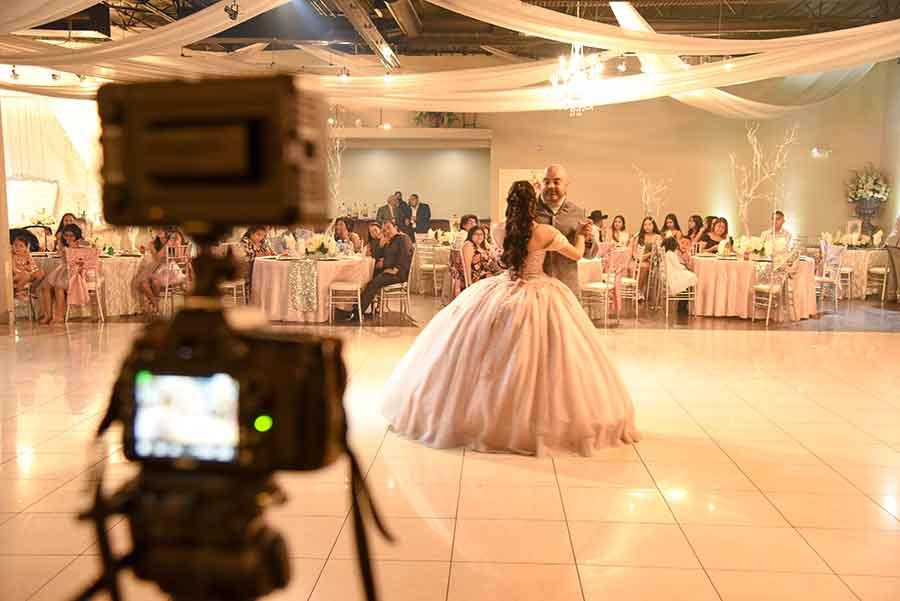 Imagen de Quinceañera tomada por expertos en fotos y videos - Sedona AZ