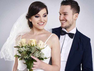 Sesiones de fotos post-boda en Pareja