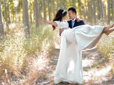 Fotógrafos profesionales en Prescott que te ayudaran con tus fotos de boda
